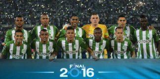 Radio Múnera | Atlético Nacional en Copa Libertadores