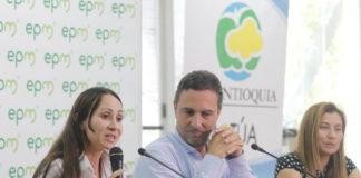 Corantioquia y EPM aliados por la conservacion de las cienagas del Bajo Cauca antioqueno
