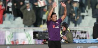 Muriel habria convencido a Fiorentina de hacerse con su pase