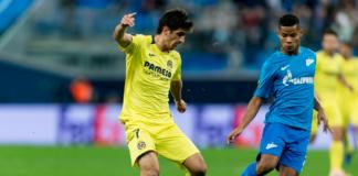 El Villarreal de Bacca dio un gran paso ante el Zenit de Barrios por Europa League