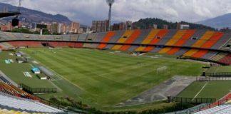 Medellin seria sede de la Copa America 2020