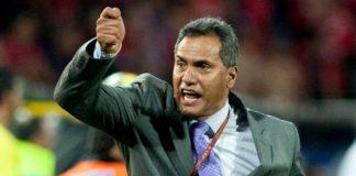 Fuerte sancion a Hernan Torres por pegarle a un arbitro