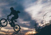 Por robarle la bicicleta asesinan a promesa del BMX en Bogota