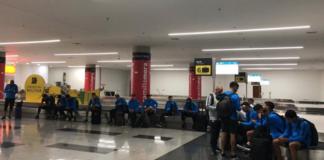 Boca Juniors no ha podido llegar a ibague