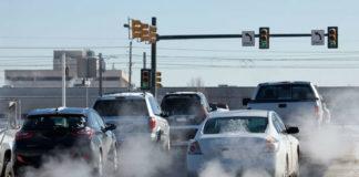 como hacer para disminuir la contaminacion de tu carro