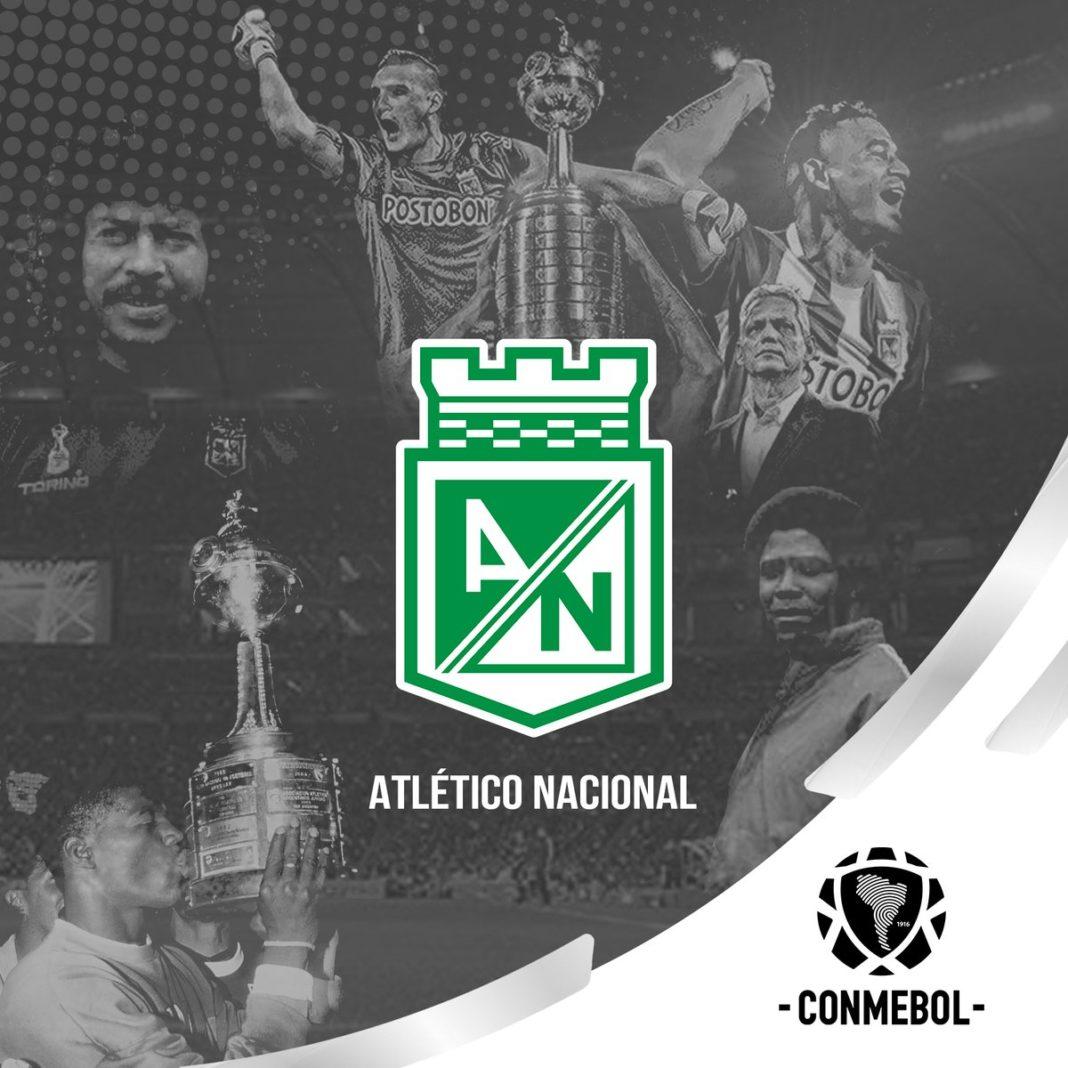 Los Jugadores Que Mandaron Un Mensaje A Atletico Nacional Por Su Cumpleanos Radio Munera