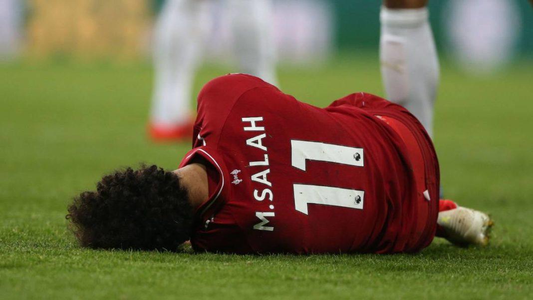 Sin Salah y Firmino, Liverpool recibira a Barcelona