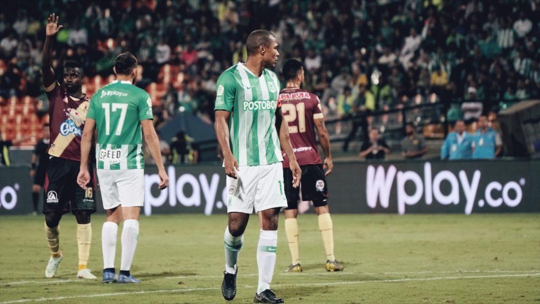 Las novedades de Atletico Nacional para su debut de Sudamericana