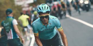 Pello Bilbao gano la septima etapa del Giro de Italia