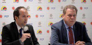 Control antidoping volvera al futbol colombiano