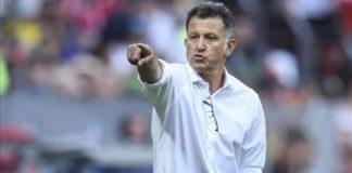 En Medellin seria dificil no dirigir a un club que sea atletico nacional