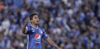 Dimayor decidio no aplazar Millonarios vs America