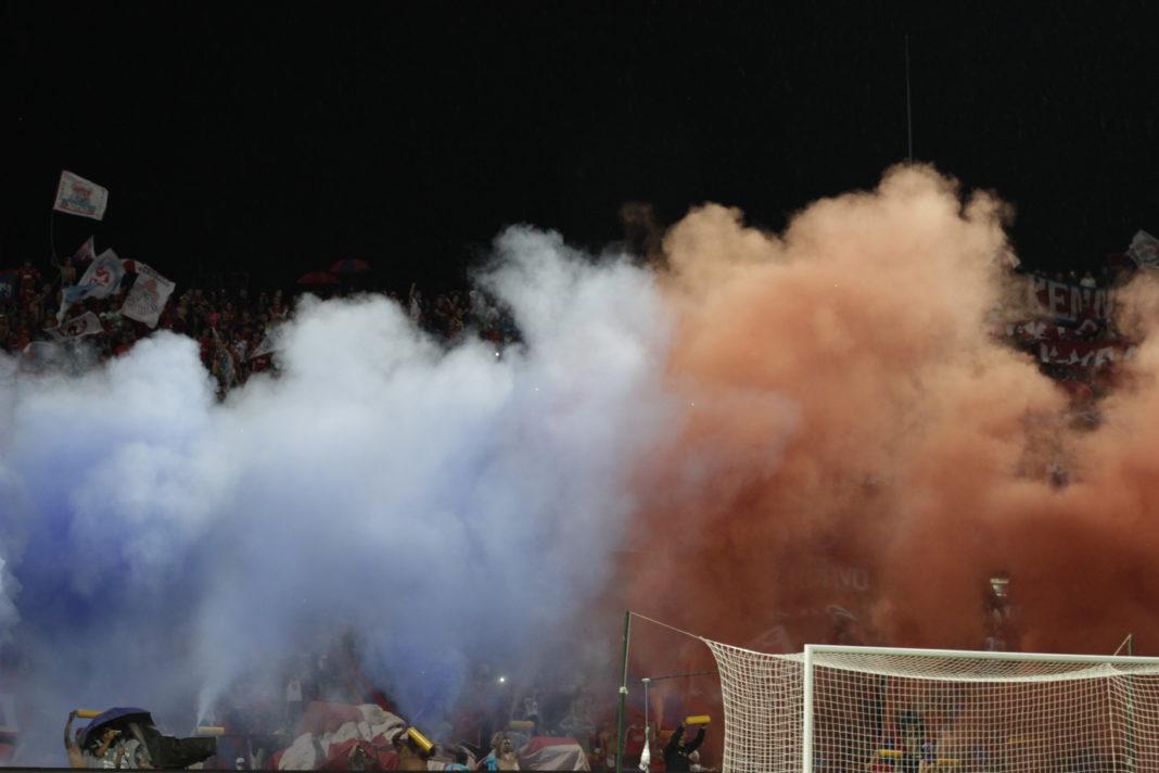 Independiente Medellin presento el plan de abonos 2019 - II